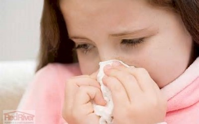 CURE FOR THE COMMON COLD? NOT!