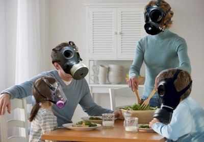 October is Indoor Air Quality Awareness Month