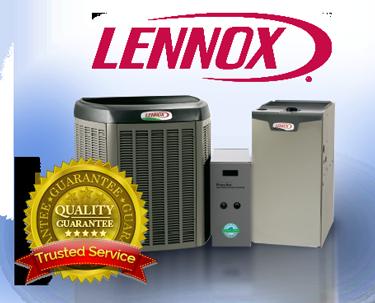 Lennox HVAC