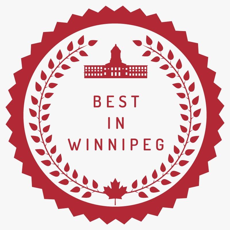 Best in Winnipeg Logo